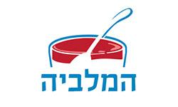 לוגו- המלבייה