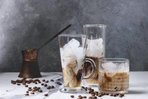 ספק אייס קפה - משקאות קפה מגוונים