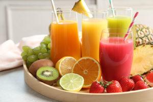 מיץ סחוט טבעי