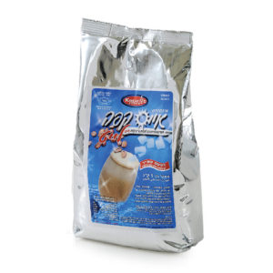 משקה טעים - שקית אייס קפה